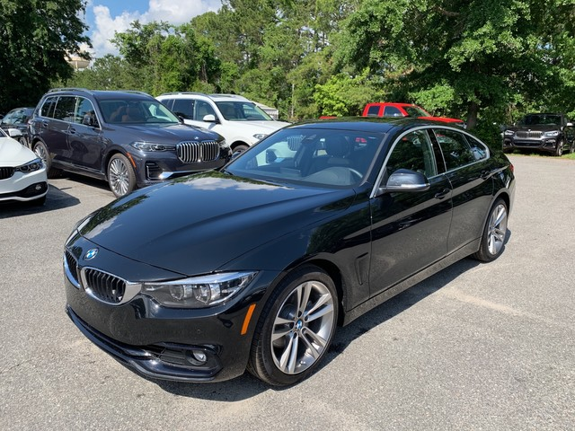 Demo 2019 BMW 4 Series 430i