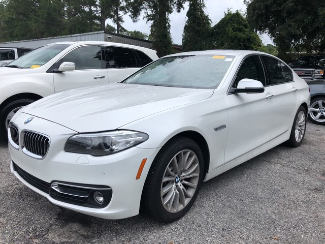 Bmw Cpo Warranty >> Certified Pre Owned 2016 Bmw 5 Series 528i Bmw Cpo Warranty One