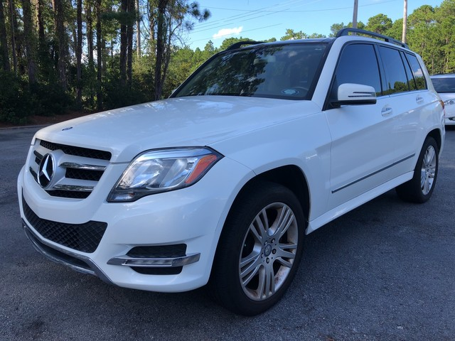 Pre Owned 2013 Mercedes Benz GLK GLK 350 * Local Trade In * Panoramic