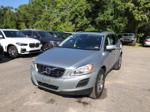 Pre-Owned 2012 Volvo XC60